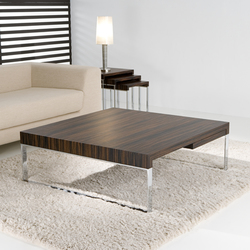 Tek Coffee table | Tables basses | Kendo Mobiliario