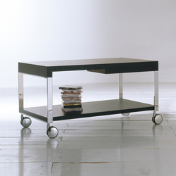 Tek Occasional table | Side tables | Kendo Mobiliario