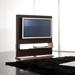 Totem TV unit | Supporti multimediali | Kendo Mobiliario