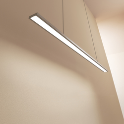 Lighting system 6 Pendant lamp | General lighting | GERA