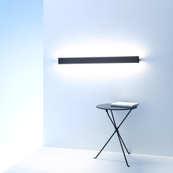 Wall light with metal screen | GERA light system 8 | Lampade parete | GERA