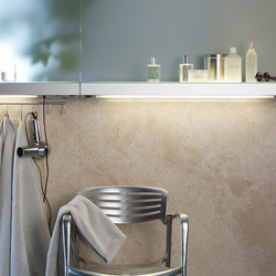 Lighting system 3 Light board | Mensole bagno | GERA