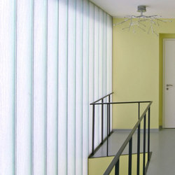 TIMax GL | Aufstockung Wohnhaus | Partition wall systems | Wacotech