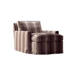 Cousy Sessel | Loungesofas | ARFLEX