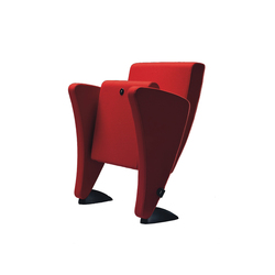 Dune Armchair | Auditorium seating | ARFLEX
