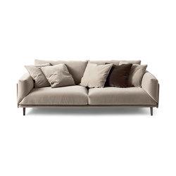 Faubourg Sofa | Lounge sofas | ARFLEX