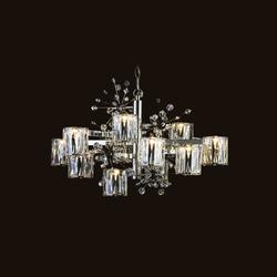 Donhauser chandelier | Ceiling suspended chandeliers | LOBMEYR