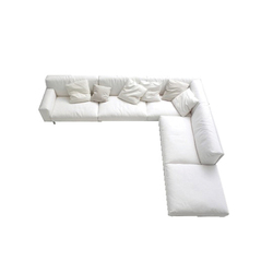 Frame Corner sofa | Modular seating systems | ARFLEX