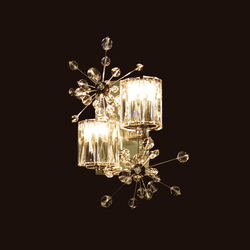 Donhauser wall sconce | General lighting | LOBMEYR