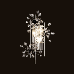 Sputnik wall sconce | General lighting | LOBMEYR