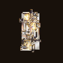 Met Wall Sconce | Wall lights | LOBMEYR