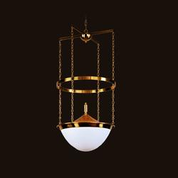 Loos Ampel | Allgemeinbeleuchtung | LOBMEYR