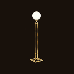 Floor lamp 12101-1 | General lighting | LOBMEYR