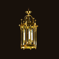 Hansen | Illuminazione generale | LOBMEYR