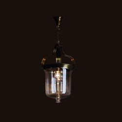 Käseglocke | Allgemeinbeleuchtung | LOBMEYR