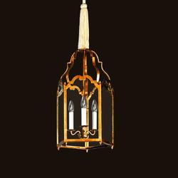 Lantern 4021-3 | Lámparas de suspensión | LOBMEYR
