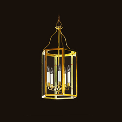 Salesianergasse lantern | General lighting | LOBMEYR