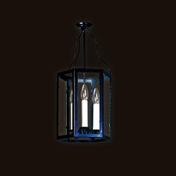 Salesianergasse lantern | Éclairage général | LOBMEYR