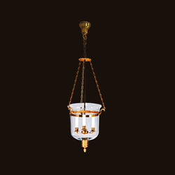 Josephine lantern | Illuminazione generale | LOBMEYR