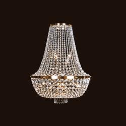 Musikverein chandelier | Lampadari | LOBMEYR