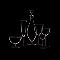 Drinking set no.238 - Patrician | Dinnerware | LOBMEYR