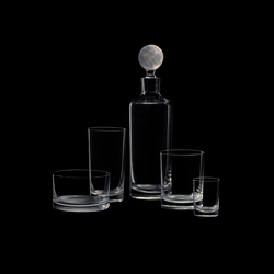 Drinking set no.248 - Loos | Services de table | LOBMEYR
