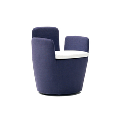 Mojo Armchair | Lounge chairs | ARFLEX