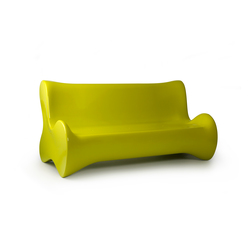 Doux sofa | Sofas de jardin | Vondom