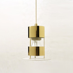 TRINITATIS pendant | General lighting | Okholm Lighting