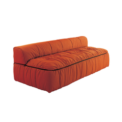 Strips Sofa bed | Sofás-cama | ARFLEX
