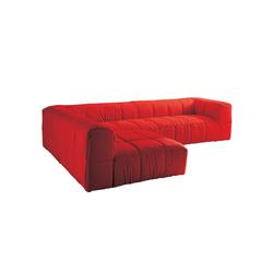 Strips Corner sofa | Sofas | ARFLEX