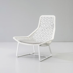 Maia relax armchair | Gartensessel | KETTAL