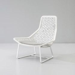 Maia relax armchair | Sillones de jardín | KETTAL