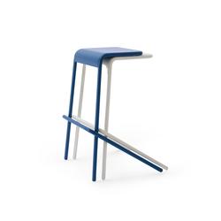 Alodia | LD/1 | Bar stools | Cappellini