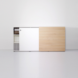 basic S Solitär | Cabinets | werner works