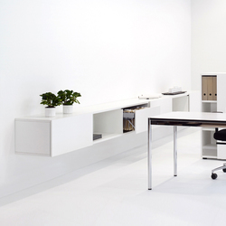 basic S Solitär | Buffets / Commodes | werner works