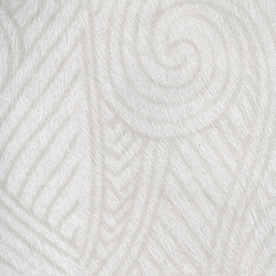 Natives | Maori VP 627 01 | Farbe weiss | Elitis