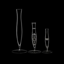 Flower Vase BV39 | Vases | LOBMEYR