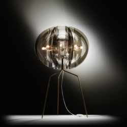 Atlante table | Illuminazione generale | Slamp