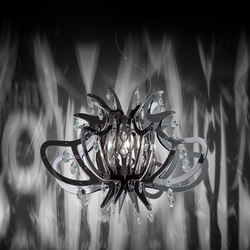 Medusa suspension | Suspended lights | Slamp