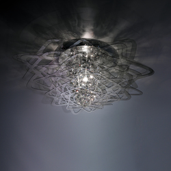 Aurora | Ceiling lights | Slamp