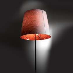Marie Fleur floor | Iluminación general | Slamp