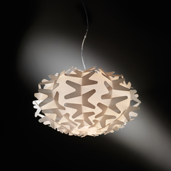 Cactus suspension | Illuminazione generale | Slamp