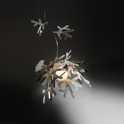 Luì | Suspended lights | Slamp