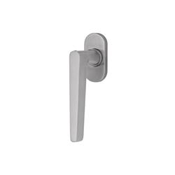 FE 4972 | Lever window handles | dormakaba