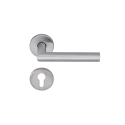 Premium 8906 timber door | Handle sets | DORMA