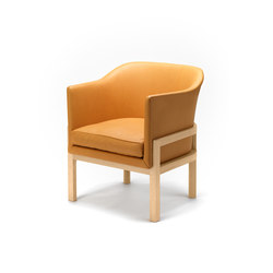 Model 51 Chair | Loungesessel | Carl Hansen & Søn