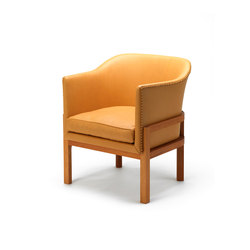 Easy chair 51 | Fauteuils d'attente | Rud. Rasmussen