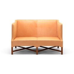 Sofa KK41180 | Lounge sofas | Rud. Rasmussen
