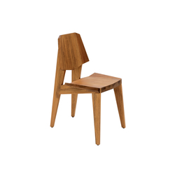 Shanghai chair | Restaurant chairs | INCHfurniture